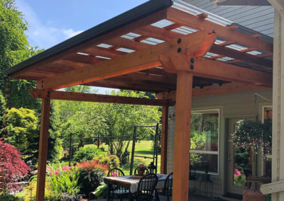 Patio Covering
